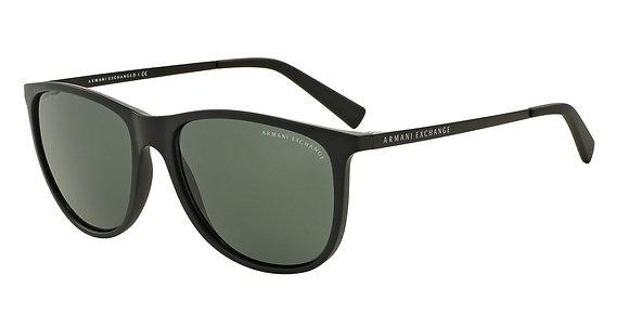 Armani Exchange Women's Designer Sunglasses AX4048S
