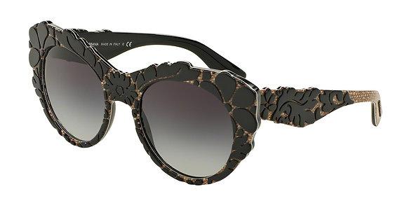 Dolce Gabbana Women's Designer Sunglasses DG4267
