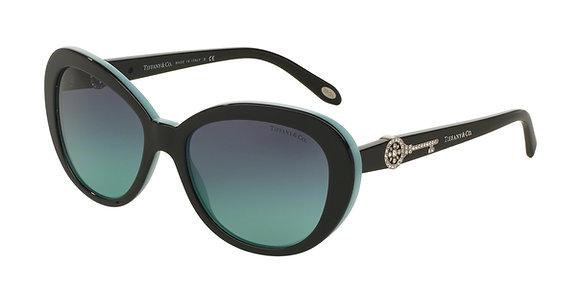 Tiffany Women's Designer Sunglasses TF4118B