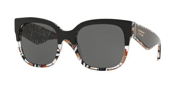 Burberry Men's Designer Sunglasses BE4271F