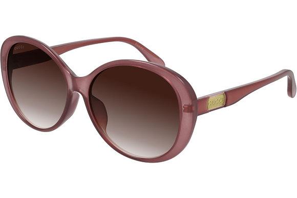 Gucci Woman's Designer Sunglasses GG0793SK