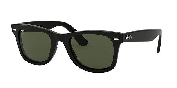 RayBan Unisex's Designer Sunglasses RB4340