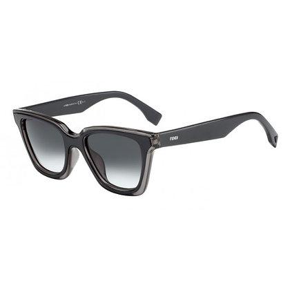 Fendi Women's Designer Sunglasses FF 0195/S