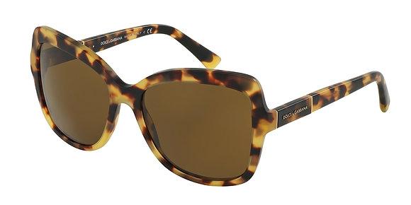 Dolce Gabbana Women's Designer Sunglasses DG4244