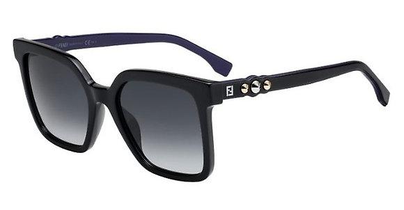 Fendi Women's Designer Sunglasses FF 0269/S