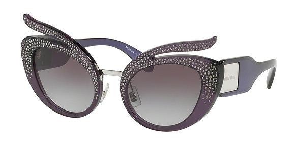 Miu Miu Women's Designer Sunglasses MU 04TS