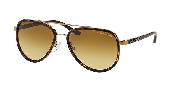 Michael Kors Women's Designer Sunglasses MK5006
