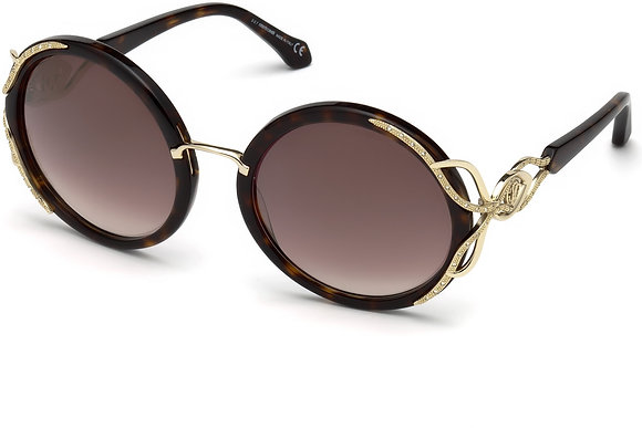 Roberto Cavalli Women's Designer Sunglasses RC1076
