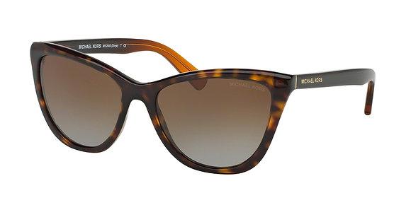 Michael Kors Women's Designer Sunglasses MK2040
