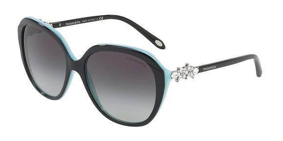 Tiffany Women's Designer Sunglasses TF4132HB