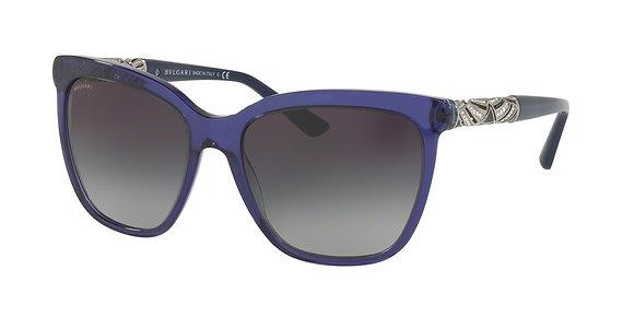 Bvlgari Women's Designer Sunglasses BV8173B