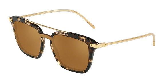 Dolce Gabbana Men's Designer Sunglasses DG4327F