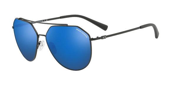 Armani Exchange Men's Designer Sunglasses AX2023S