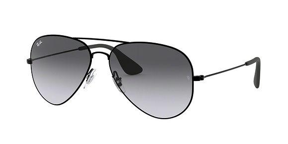 RayBan Unisex's Designer Sunglasses RB3558