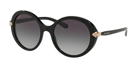 Bvlgari Women's Designer Sunglasses BV8204BF