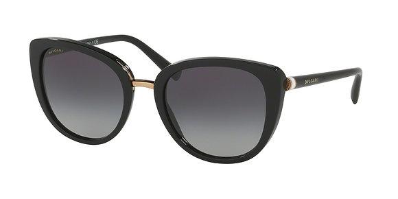 Bvlgari Women's Designer Sunglasses BV8177F