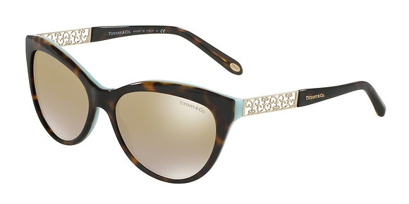 Tiffany Women's Designer Sunglasses TF4119F