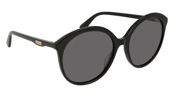 Gucci Women's Designer Sunglasses GG0257S