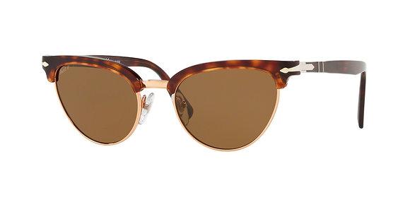 Persol Women's Designer Sunglasses PO3198S