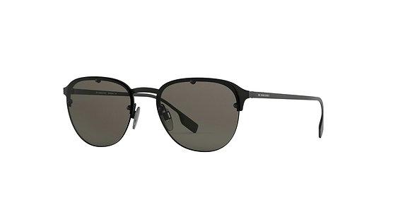 Burberry Men's Designer Sunglasses BE3103
