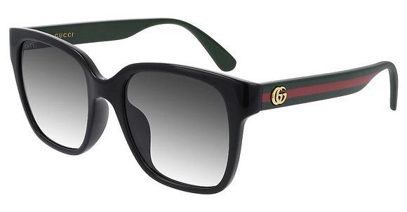 Gucci Woman's Designer Sunglasses GG0715SA