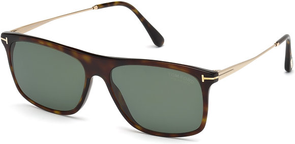 Tom Ford Men's Designer Sunglasses FT0588