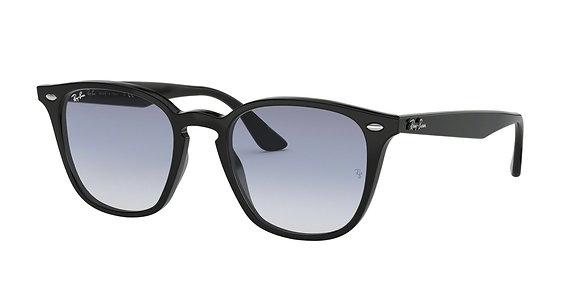 RayBan Unisex's Designer Sunglasses RB4258F