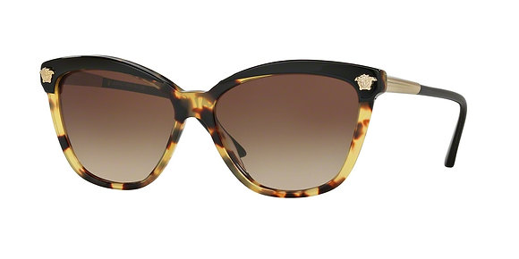 Versace Women's Designer Sunglasses VE4313A