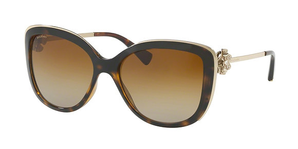 Bvlgari Women's Designer Sunglasses BV6094B