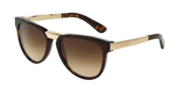 Dolce Gabbana Women's Designer Sunglasses DG4257