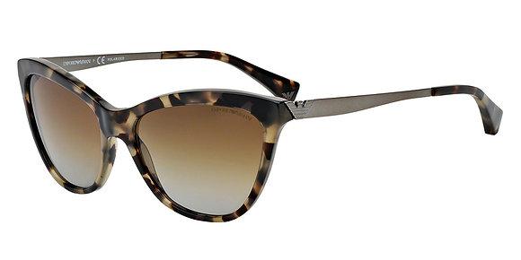 Emporio Armani Women's Designer Sunglasses EA4030F