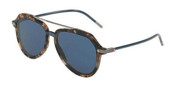 Dolce Gabbana Men's Designer Sunglasses DG4330
