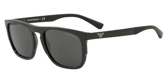 Emporio Armani Men's Designer Sunglasses EA4114