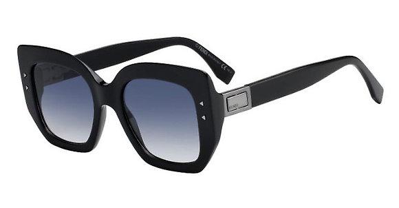 Fendi Women's Designer Sunglasses FF 0267/S