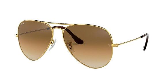 RayBan Men's Designer Sunglasses RB3025