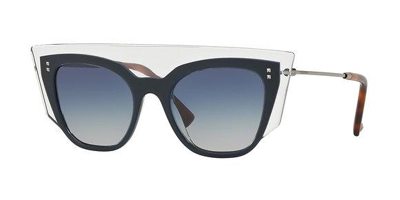 Valentino Women's Designer Sunglasses VA4035
