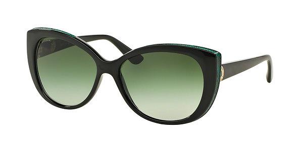 Bvlgari Women's Designer Sunglasses BV8169Q
