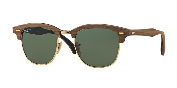 RayBan Men's Designer Sunglasses RB3016M