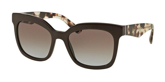 Prada Women's Designer Sunglasses PR 24QS