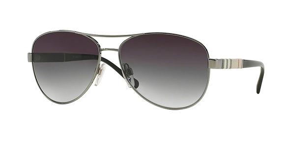 Burberry Women's Designer Sunglasses BE3080