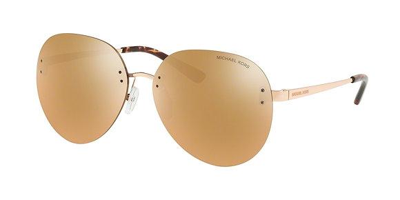 Michael Kors Women's Designer Sunglasses MK1037