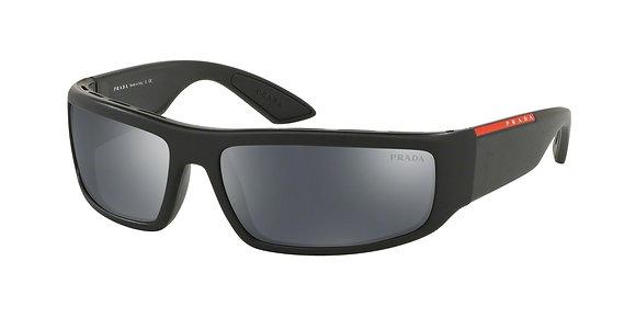 Prada Linea Rossa Men's Designer Sunglasses PS 02US