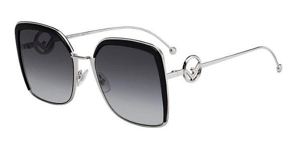 Fendi Women's Designer Sunglasses FF 0294/S