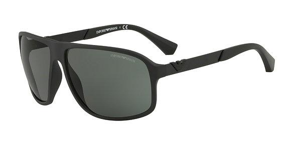 Emporio Armani Men's Designer Sunglasses EA4029
