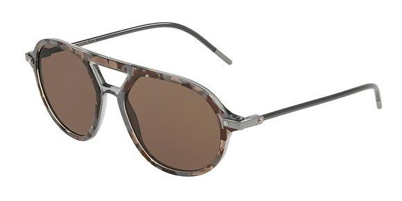 Dolce Gabbana Men's Designer Sunglasses DG4343F
