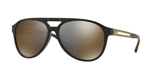 Versace Men's Designer Sunglasses VE4312
