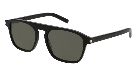 Saint Laurent Men's Designer Sunglasses SL 158