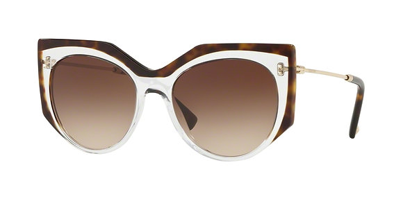 Valentino Women's Designer Sunglasses VA4033A