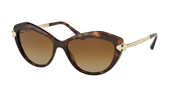 Bvlgari Women's Designer Sunglasses BV8186KB