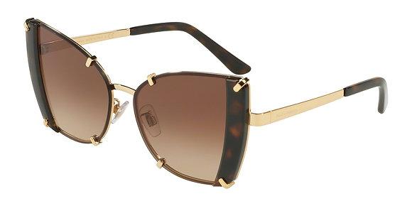 Dolce Gabbana Women's Designer Sunglasses DG2214